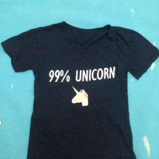 Baju unicorn
