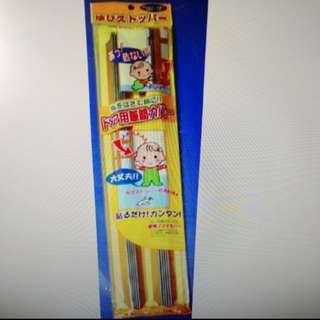 BB 兒童 日本防夾 門條