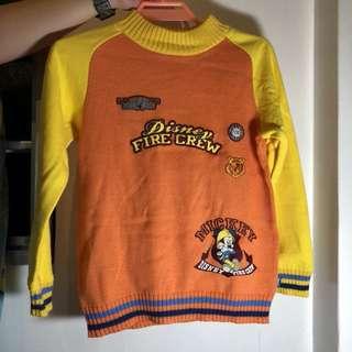 Authentic Disney Winter Sweater