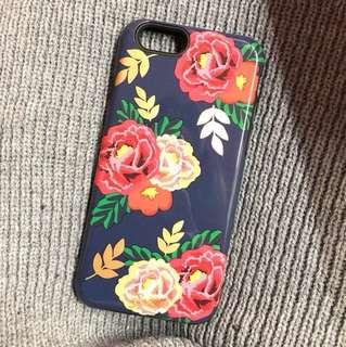 花花款iphone case iphone電話殻 iphone殻