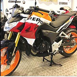 Honda CB 190R