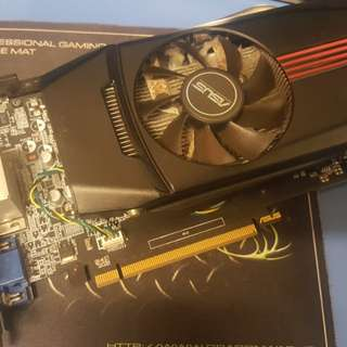 Asus gtx650 GTX650 顯示卡 display card