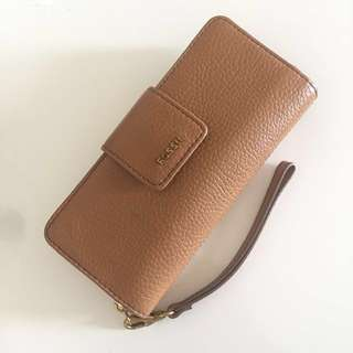 FOSSIL MADISON WOMEN WALLET