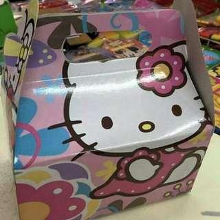 BN Hello Kitty Gift Box