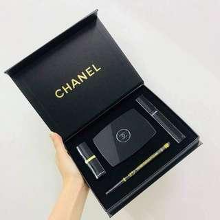 Chanel make up kit!