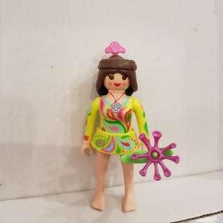 Playmobil Hipster Girl