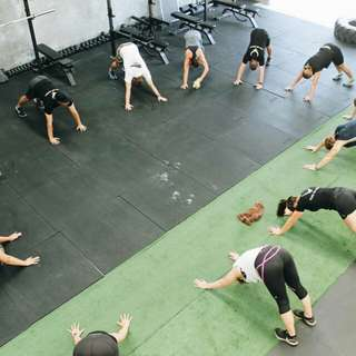 Free Group Training (certified) (Voluntary)