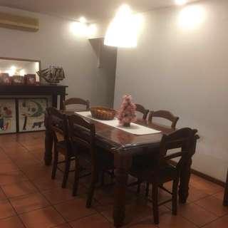 Aircon Common Room at Sengkang