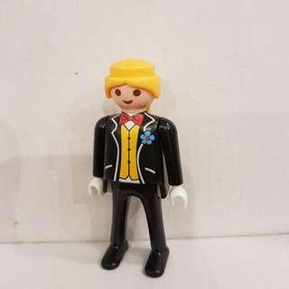 Playmobil Groom
