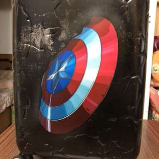 全新Samsonite Marvel 20吋行李箱