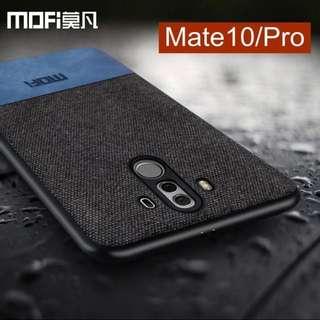 luxury Huawei mate 10 pro case