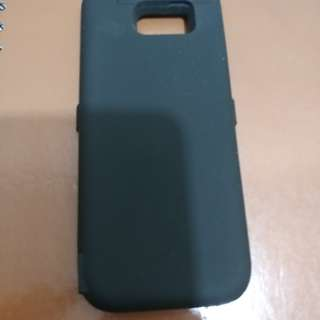 Samsung S7 edge 后背充电宝