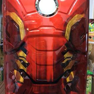 全新Samsonite Iron Man 26吋行李箱