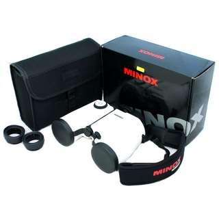 Minox Nautic Binoculars BN 7x50 DCM