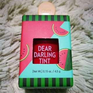 [Etude House] Dear Darling Water Gel Tint