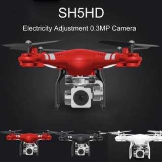 SH5HD Drone with Camera