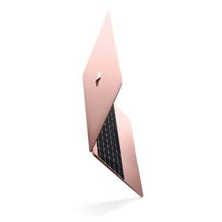 "(Installment Plan) Apple MacBook 12"" 256GB -"