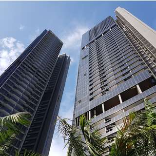 Amazing Brand New 1BR Apartment In Commonwealth Towers - A Perfect Location
