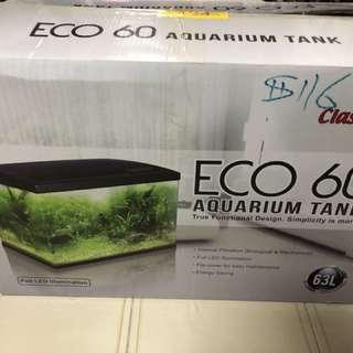 Classics eco 6 aquarium tank