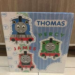 Thomas and Friend Photo Album