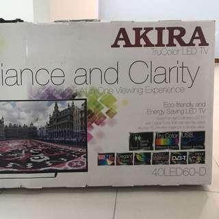 Akira Led tv '40