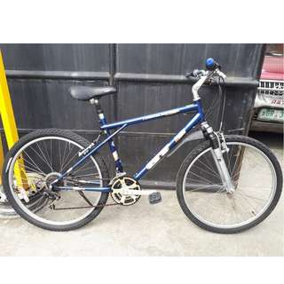 AUTHENTIC GT MT. BIKE (FREE DELIVERY AND NEGOTIABLE!)