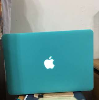 macbook case tiffany blue
