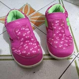 Dr.kong小女孩鞋