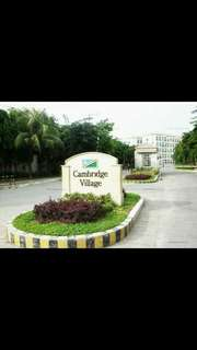 Rent To Own Condo Unit, Near Eastwood libis.