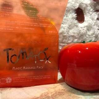 Tony moly magic massage pack