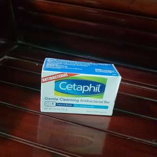 Cethapil for Dry, Sensitive skin 127 g