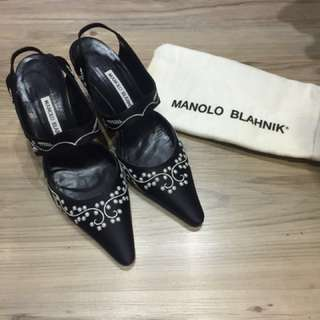 🈹Manolo Blahnik heels