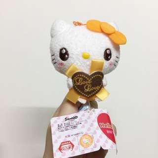 Hello Kitty吊飾(2018年新款)