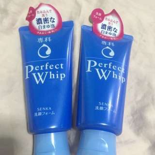 Senka Perfect Whip by Shisheido