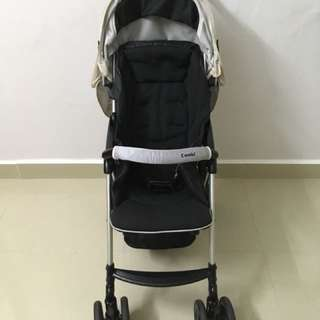 Japan Combi Well Carry Stroller