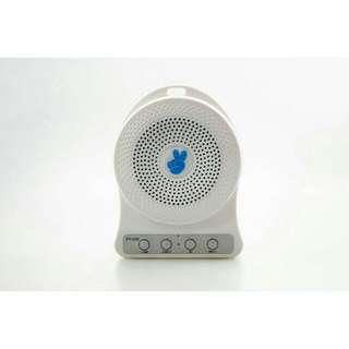 Mini portable wireless speaker