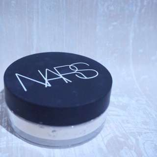 Nars Soft Velvet Loose Powder EDEN