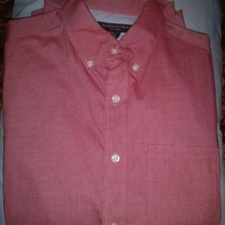 Original Banana Republic long sleeves polo