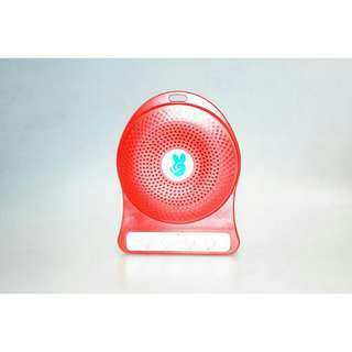 Mini wireless speaker more colors available