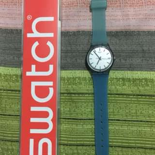 Preloved SWATCH Women Sea-Pool
