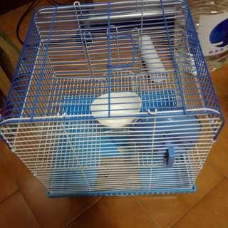 🚚 寵物鼠籠子
