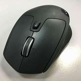 Logitech M720 wireless mouse 無線滑鼠 (有保養)