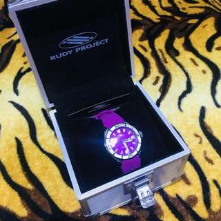 Rudy Project Sports Watch