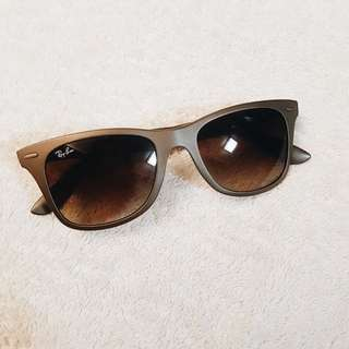 Men's Authentic Ray-Ban Sunglasses