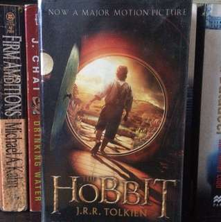 The Hobbit (the enchanting prelude to the lord of the rings)