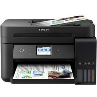 Vouchers & Epson L6190 ink tank printer