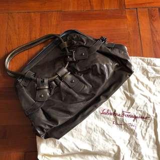 Salvatore Ferragamo women's handbag