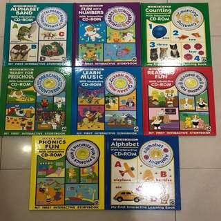 ActiveMind Books +CD