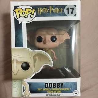 Dobby Funko Pop