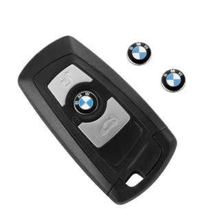 BMW Logo Key replacement